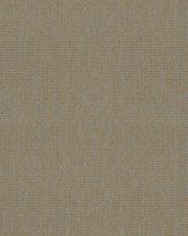 """Marburg La Veneziana 4, 31314  natur textil """"kötött"""" minta szürkésbarna arany fémes hatás tapéta"""