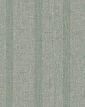 Marburg Schöner Wohnen New Modern 31825 Natur Modern csíkos minta szövetstruktúra zöld árnyalatok bézs szürkésbézs tapéta