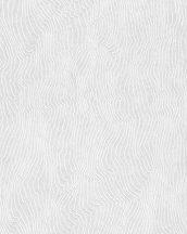 Marburg Schöner Wohnen New Modern 31828 Grafikus absztrakt hullámminta festhető fehér tapéta