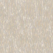 Marburg Memento 32007 HERITAGE LUXURY Grafikus Kiemelkedő vonalak bézs barna szürke ezüst csillogó szemcsék tapéta
