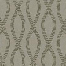 Marburg Memento 32014 EXPLORE SURFACES Absztrakt geometriai minta szürke ezüst applikált csillogó szemcsék tapéta