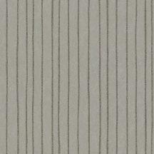 Marburg Memento 32024 EXPLORE SURFACES Csíkos vonalakkal csíkozott szürke sötétszürke ezüst applikált csillogó szemcsék tapéta