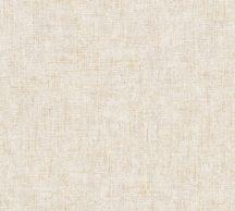 Greenery 32261-2 Natur strukturált melírozott egyszínű krém bézs arany fémes hatás tapéta