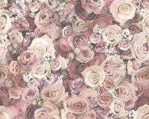 As-Creation Urban Flowers 32722-2 tapéta