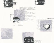 As-Creation Kitchen Dreams 32733-4  tapéta
