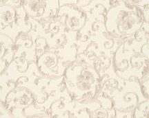 As-Creation Versace 3, 34326-3  indaminta  krém bézs ezüstszürke  tapéta