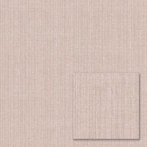 Sintra Marbella 347843 LINO Egyszínű strukturált vonalkázott barna tapéta