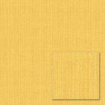 Sintra Marbella 347867 LINO Egyszínű strukturált vonalkázott sárga/aranysárga apéta