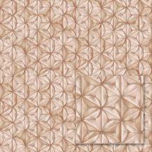 Sintra Marbella 348321 SALVADOR Grafikus 3D akvarell hatás krém bézs barna tapéta