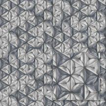 Sintra Marbella 348352 SALVADOR Grafikus 3D akvarell hatás szürkésfehér szürke fekete tapéta