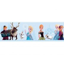 ICH Disney Deco 3503-1 bordűr