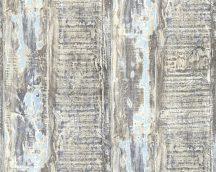 "As-Creation Cote d'Azur 35413-2 ""tengeri"" faminta bézs szürke kék  tapéta"
