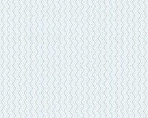 As-Creation Esprit 13, 35818-1 cikk-cakk minta fehér kék tapéta
