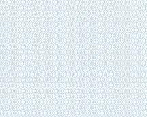 As-Creation Esprit 13, 35819-1 grafikus minta világoskék fehér tapéta