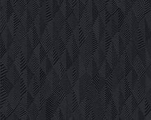 As-Creation Club Tropicana 35998-3  strukturált  3D fekete antracit  tapéta