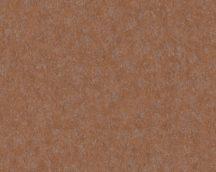 As-Creation Materials 36153-1 natur beton barna rézszín fémes hatású tapéta
