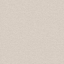 As-Creation Greenery 36713-4  Egyszínű strukturált bézs tapéta