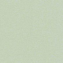 As-Creation Greenery 36713-6  Egyszínű strukturált mentazöld tapéta