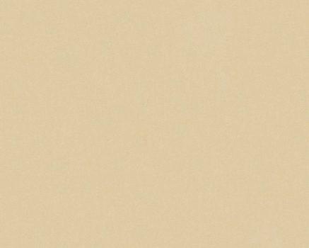 As-Creation Metropolitan Stories 36932-7  textilhatású egyszínű arany fémes hatású tapéta