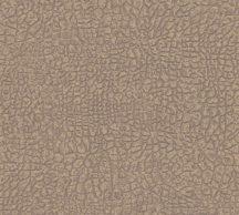 Architects Paper Absolutely Chic 36970-1 Natur elefántbőr mintázat barna bézs szürkésbarna arany csillogó hatás tapéta