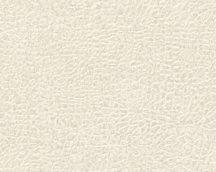 Architects Paper Absolutely Chic 36970-3  Natur elefántbőr mintázat krém bézs szürkésbézs fehér csillogó hatás tapéta