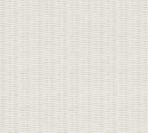 As-Creation New Walls 37393-1  ROMANTIC DREAM Natur rattanminta szürke fehér tapéta