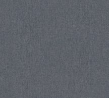 As-Creation Daniel Hechter 6, 37521-5  Egyszínű strukturált sötétszürke tapéta