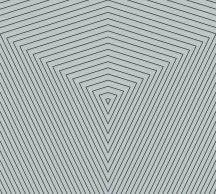As-Creation Daniel Hechter 6, 37522-4  Geometrikus grafikus designminta világos zöld sötétszürke finoman fénylő vonalak tapéta