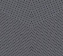 As-Creation Daniel Hechter 6, 37522-5  Geometrikus grafikus designminta sötétszürke bronz finoman fénylő vonalak tapéta