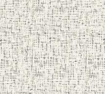 As-Creation Daniel Hechter 6, 37524-1 Natur Durva szövet strukturált fehér szürke fekete tapéta