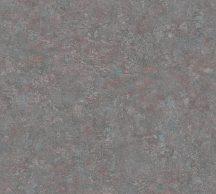 As-Creation Industrial 37744-4 Natur/Ipari stílus valolathatású minta szürke zöldeskék vörösesbarna tapéta