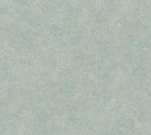 As-Creation Industrial 37744-5 Natur/Ipari stílus valolathatású minta zöld kékeszöld bézs tapéta