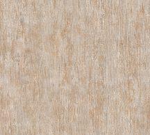 As-Creation Industrial 37746-1 Natur fakéreg mintázat bézs szürkésbézs barna arany tapéta