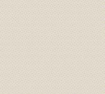 As-Creation Attractive 37759-2 Grafikus 3D minta törtfehér arany fémes hatás tapéta