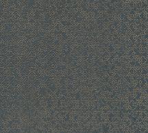 As-Creation Metropolitan Stories II, 37866-5 Etno Grafikus dekoratív keleties díszítőminta sötétszürke barna ezüst fémes hatás tapéta