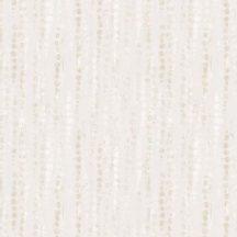 Eijffinger ENSO 386570 modern natur pontok-csillogó esőzuhany krém bézs fémes pezsgőszín tapéta