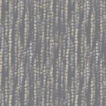 Eijffinger ENSO 386571  modern natur pontok-csillogó esőzuhany szürke bézs fémes pezsgő és ezüst tapéta