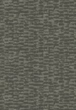 Eijffinger Topaz 394553 BLOCKS Absztrakt olívzöld csillogó zöld fémes hatás tapéta