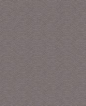 Eijffinger BOLD 395852 CURVES Grafkius hullámminta szürke szürkésbarna ezüst tapétatapéta