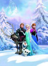 Komar Frozen Winter Land 4-498  poszter