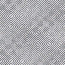 Sintra Livio 402924  Geometrikus 3D krém szürkésbézs szürke csillogó mintafelület tapéta