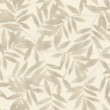 Rasch Denzo 406306 Natur levélmintázat krém bézs világosbarna tapéta