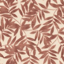 Rasch Denzo 406344 Natur levélmintázat krém bézs barnás vörös tapéta