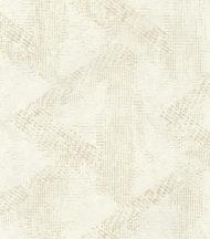 Finca 416800 Natur mediterrán geometrikus minta krémfehér világos arany enyhe fény tapéta