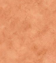 Rasch Finca 417012  Natur mediterrán vakolt fal sötét barackszín csillogó márvány hatás tapéta