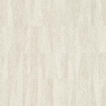 Rasch CLUB 418903 Natur Banánlevelek enyhén csillogó rostok textilhatású struktúra krémfehér világos szürke tapéta