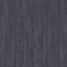 Rasch CLUB 418927 Natur Banánlevelek enyhén csillogó rostok textilhatású struktúra kékes szürke sötétszürke tapéta