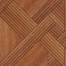 Rasch ZOYA 431711 Natur Retro famintázat parkett barna vörösesbarna aranybarna árnyalatok fekete tapéta