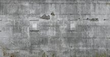 Rasch Factory IV 445503 fNatur/Ipari design nyers betonlapok szürke fekete falpanel