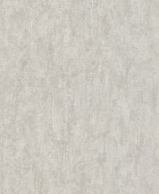 """Rasch Andy Wand 458022 Natur természetes texturált minta finom """"repedésekkel"""" világosszürke fehér csillogó ezüst tapéta"""